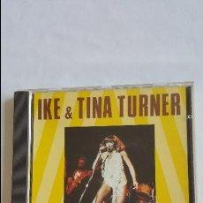 CDs de Música: F 2616 CD IKE & TINA TUNER 1990 STARLITE. Lote 66954942
