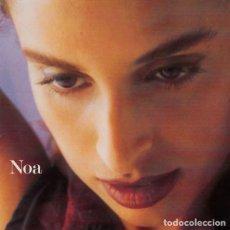 CDs de Música: CD NOA - NOA (1994). Lote 67230849
