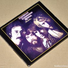 CDs de Música: CREEDENCE CLEARWATER REVIVAL: PENDULUM (DIGIPAK) (REMASTERED). Lote 67313405