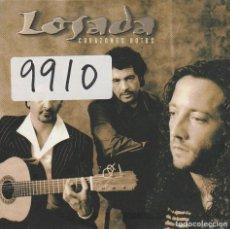 CDs de Música: LOSADA / CORAZONES ROTOS (CD SINGLE CARTON 1998). Lote 67365121