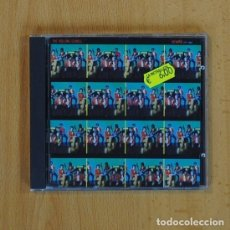 CDs de Música: ROLLING STONES - REWIND 1971 1984 - CD. Lote 67393282