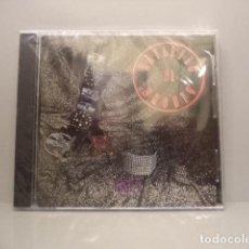 CDs de Música: BALLETTO DI BRONZO - TRYS. Lote 67485005