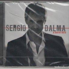 CDs de Música: CD SERGIO DALMA - A BUENA HORA - 2012 NUEVO PRECINTADO. Lote 67577513