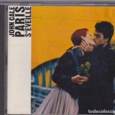 CDs de Música: JOHN CALE - PARIS S'EVEILLE. Lote 67659609