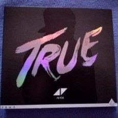 CDs de Música: AVICII TRUE DELUXE EDITION 2CD. Lote 67666501