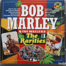 CDs de Música: BOB MARLEY & THE WAILERS- THE RARITIES VOLUME I- STUDIO SESSIONS- PORTUGAL CD 1996- NUEVO.. Lote 67812837