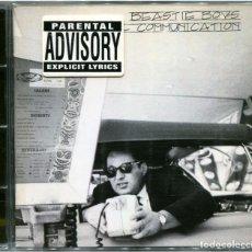 CDs de Música: BEASTIE BOYS – ILL COMMUNICATION - CD EUROPE 1994 - CAPITOL / GRAND ROYAL 7243 8 28599 2 5. Lote 67884009