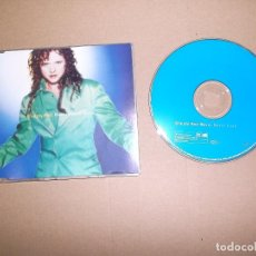 CDs de Música: SIMPLY RED (CD/SN) NEVER NEVER LOVE +3 TRACKS AÑO 1996. Lote 68003921