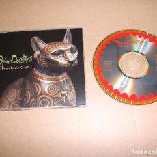 CDs de Música: SPIN DOCTORS (CD/SN) CLEOPATRA'S CAT +2 TRACKS AÑO 1994. Lote 68005109
