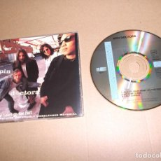 CDs de Música: SPIN DOCTORS (CD/SN) YOU LET YOUR HEART TO GO TOO FAST +2 TRACKS AÑO 1994 – UNRELEASED MATERIAL. Lote 68005217