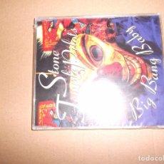CDs de Música: STONE TEMPLE PILOTS (CD/SN) BIG BONG BABY +2 TRACKS AÑO 1994 - PRECINTADO. Lote 68006737