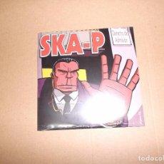 CDs de Música: SKA-P (CD/SN) DERECHO DE ADMISION AÑO 2000 – EDICION PROMOCIONAL - PRECINTADO. Lote 68007689