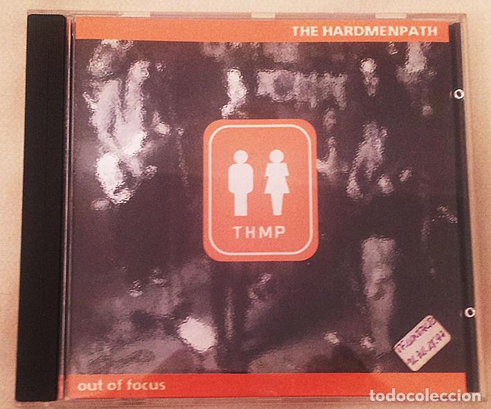 THE HARDMENPATH- OUT OF FOCUS (Música - CD's Rock)
