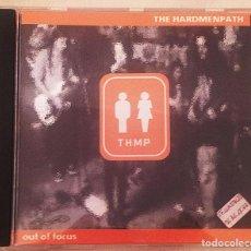 CDs de Música: THE HARDMENPATH- OUT OF FOCUS. Lote 68156305