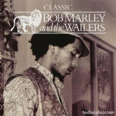 CDs de Música: BOB MARLEY & THE WAILERS * CD * CLASSIC: MASTERS * PRECINTADO. Lote 68165417