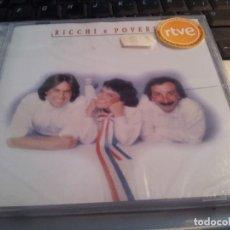 CDs de Música: RICCHI E POVERI - THE COLLECTION / PRECINTADO. Lote 68190277
