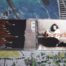 CDs de Música: VANESSA PARADIS - VANESSA PARADIS - PRODUCED BY LENNY KRAVITZ - POLYDOR - 513 954-2 - CD. Lote 68213985