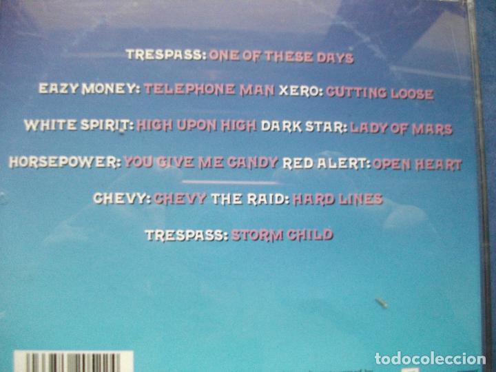 CDs de Música: cd ALBUM COMO nuevo ¡¡ Metal for Muthas Volume II Cut Loud RECOPILACION GRUPOS BRITISH HEAVY METAL - Foto 2 - 68270437