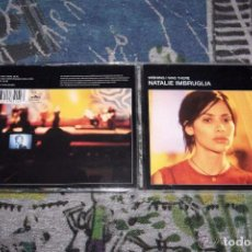 CDs de Música: NATALIE IMBRUGLIA - WISHING I WAS THERE + LEFT OF THE MIDDLE - 2 CD'S - RCA / BMG - 74321585152 - CD. Lote 68290057