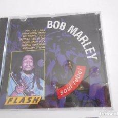 CDs de Música: BOB MARLEY -CD SOUL REBEL. Lote 68313305