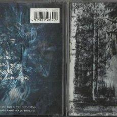 CDs de Música: DARKTHRONE CD RAVISHING GRIMNESS.1999.NORUEGA. Lote 137194865