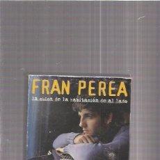 CDs de Música: FRAN PEREA LA CHICA. Lote 183077738