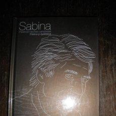 CDs de Música: SABINA FISICA Y QUIMICA. Lote 68455577