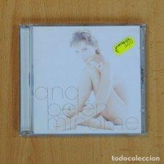 CDs de Música: ANA BELEN - MIRAME - CD. Lote 68550091
