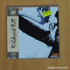 CDs de Música: LED ZEPPELIN - LED ZEPPELIN - CD. Lote 68550627
