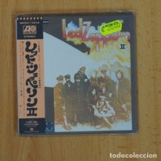 CDs de Música: LED ZEPPELIN - II - CD. Lote 68550634