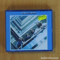 CDs de Música: THE BEATLES - 1967 1970 - 2 CD. Lote 68550649