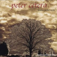 CDs de Música: PETER CETERA - ANOTHER PERFECT WORLD (CD). Lote 68769657