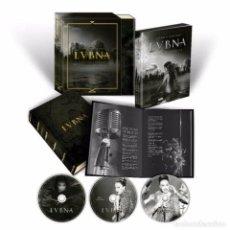 CDs de Música: LUBNA, OPERA-ROCK DE MÓNICA NARANJO ES.LEYENDA. Lote 87168056