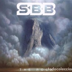 CDs de Música: SBB - THE ROCK - CD DIGIPACK - ROCK PROGRESIVO. Lote 68849965