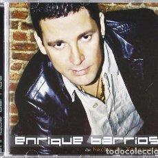 CDs de Música: ENRIQUE BARRIOS - HECHO EN VENEZUELA - CD PRECINTADO. Lote 68917265