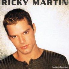 CDs de Música: CD RICKY MARTIN . Lote 68964285