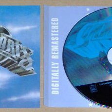 CDs de Música: COMMODORES: COMMODORES (ÁLBUM DE 1977) (REMASTERED CD). Lote 69087493