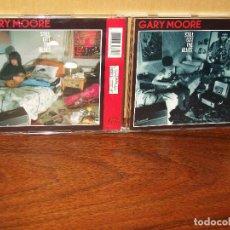 CDs de Música: GARY MOORE - STILL GOT THE BLUES - CD. Lote 69287681