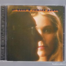 CDs de Música: AL BANO & ROMINA POWER - THE COLLECTION (CD 1998, BMG 74321 56567 2). Lote 69373705