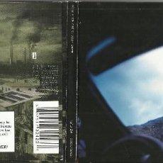 CDs de Música: NINE INCH NAILS CD DIGIPACK YEAR ZERO . Lote 69384473