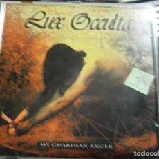 CDs de Música: LUX OCCULTA CD. Lote 69545149
