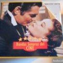 CDs de Música: BANDAS SONORAS DEL CINE. ESTUCHE CON 10 COMPACTOS CON LAS MEJORES BANDAS SONORAS DE LA HISTORIA DEL . Lote 69690625