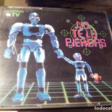 CDs de Música: NO TE LO PIERDAS / 2 CD (BOY RECORDS). Lote 69701989
