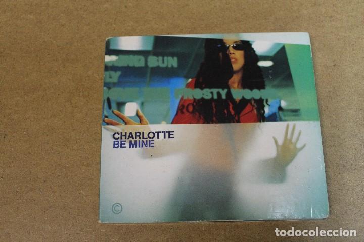 CD CHARLOTTE BE MINE (Música - CD's Otros Estilos)