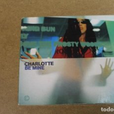 CDs de Música: CD CHARLOTTE BE MINE. Lote 69712089