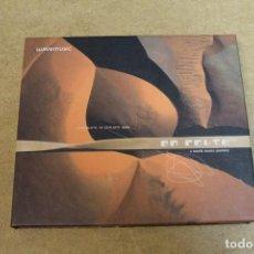 CDs de Música: CD EN ROUTE A WORLD MUSIC JOURNEY. Lote 69726645