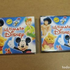 CDs de Música: TRIPLE CD ULTIMATE DISNEY. Lote 69769153