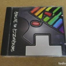 CDs de Música: CD PERMANEZCA EN SINTONIA. Lote 69785513