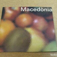 CDs de Música: CD MACEDONIA. Lote 69788073