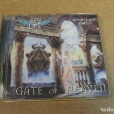 CDs de Música: CD SKYLARK DIVINE GATES PART II GATE OF HEAVEN. Lote 69788689